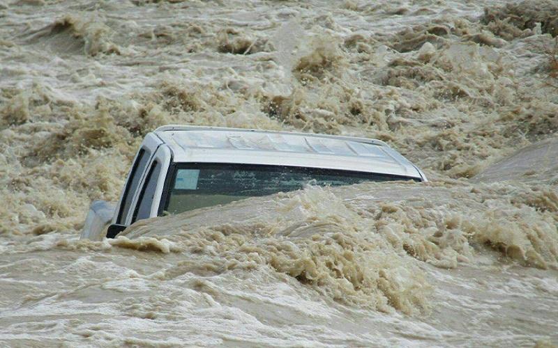 هشدار سازمان هواشناسی درباره احتمال جاری شدن سیل