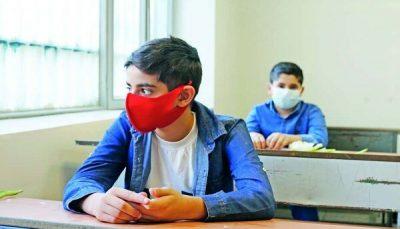 کودکان و نوجوانان واکسن انستیتو پاستور می زنند