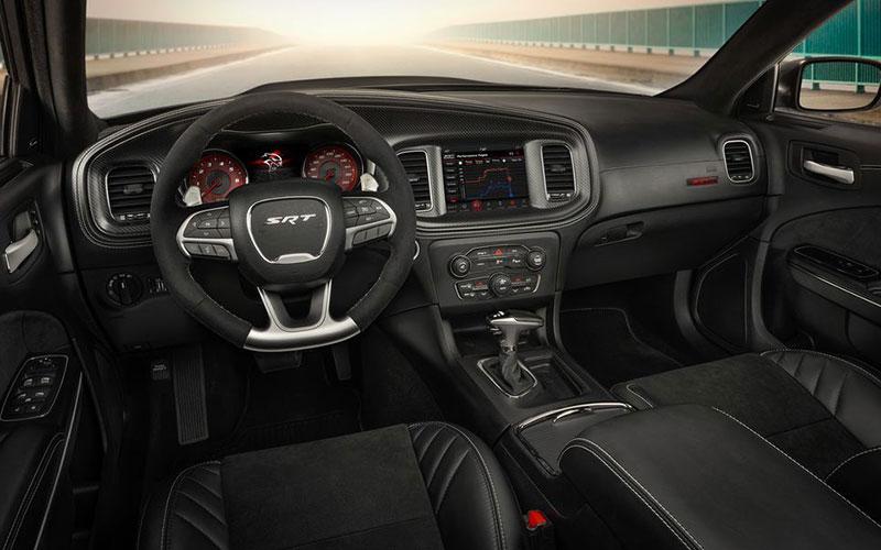 معرفی و نگاهی دقیق به خودرو جدید دوج چارجر 2021