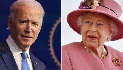 دیدار ملکه الیزابت با رئیس جمهوری آمریکا در اواسط ماه جاری میلادی