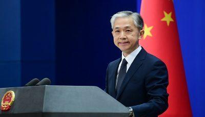 واکنش وزارت خارجه چین به برخی شائبههای آمریکا درباره کرونا