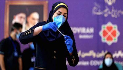 المانیتور: همه ایرانی ها تا سپتامبر واکسن تزریق می کنند/ دِ هیل: نتانیاهو برای مخالفت با آمریکا آماده است/ رویترز: کشتی نظامی ایران در خلیج فارس آتش گرفت/ اوراسیاریویو: انتخابات آزمایش مشروعیت در ایران است