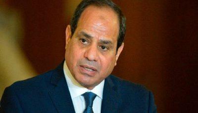 دعوت رئیس جمهور مصر از فلسطینی ها برای نشست در قاهره