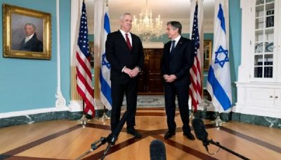 اورشلیم پُست: ایران به توافق هسته ای نزدیک نیست/ المانیتور: بیانگذار حزب الله در اثر کرونا درگذشت/ اسپوتنیک: ایران باید درباره سایت های اعلام نشده توضیح دهد/ دِ هیل: پهپادهای گروه های حامی ایران دلیل پایان جنگ در عراق است