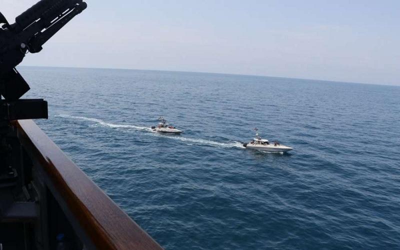 کشتی های ایرانی