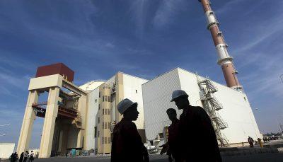اوراسیاریویو: پیروزی رئیسی برای ایران و جهان چه معنایی دارد؟ دِ ویک: آمریکا باید چشم به توپ داشته باشد/ اسپوتنیک: بنت به آمریکا درباره توافق هسته ای هشدار داد/ الجزیره: تنها نیروگاه هسته ای ایران تعطیل شد
