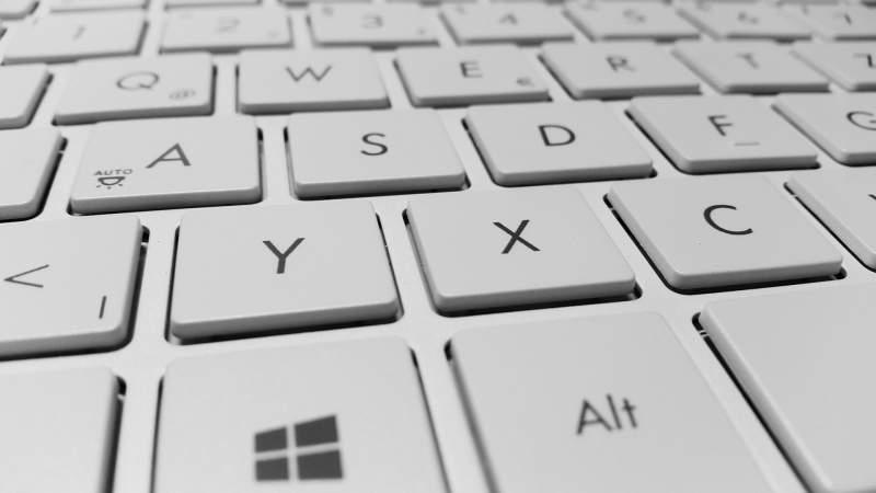روش هایی برای تغییر کلیدهای میان بر در ویندوز 10