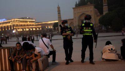 درخواست ۴۰ کشور از چین برای بازدید از وضعیت مسلمانان سین کیانگ