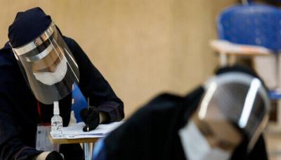 عدم حضور بیش از ۳۳ درصد داوطلبان آزمون ارشد رشتههای علوم پزشکی
