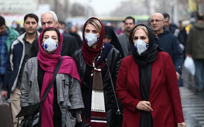 آمار جانباختگان کرونا در ایران از مرز ۸۸ هزار نفر گذشت