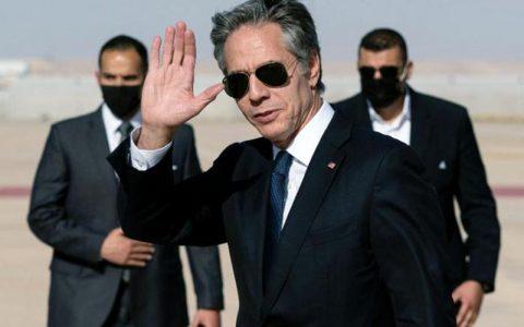 آمریکا: مذاکره با ایران تا ابد ادامه نخواهد یافت