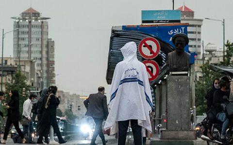 احتمال بارش در سطح استان تهران/ کاهش کیفیت هوای پایتخت طی امروز