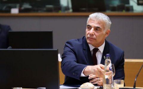 ادعاهای بیاساس وزیر خارجه صهیونیستی علیه ایران
