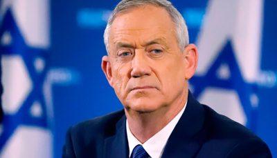 ادعای متوهمانه وزیر جنگ اسرائیل درباره حمله به ایران