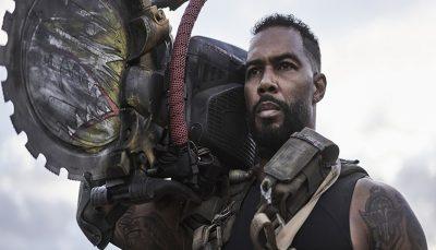 ارتش مردگان پربینندهترین فیلم نتفلیکس