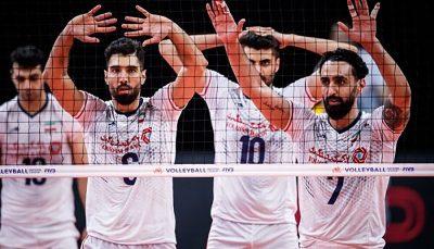 اسامی بازیکنان تیم ملی والیبال برای اردوی المپیک اعلام شد