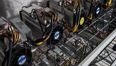 استخراج رمزارز در ایران چقدر برق مصرف میکند؟