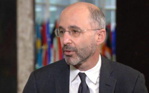 اعتراف رابرت مالی به شکست وحشتناک فشار حداکثری علیه ایران
