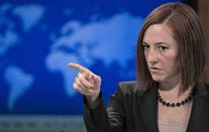 اعتراف کاخ سفید به شکست آمریکا در افغانستان
