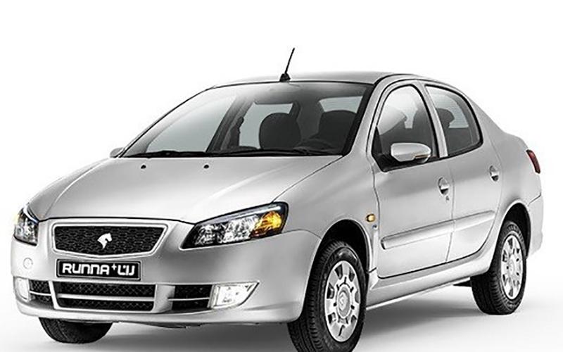 اعلام طرح جدید پیش فروش ایران خودرو ویژه عید غدیر خم