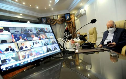 اعلام موضع رسمی ایران در نشست اوپکپلاس