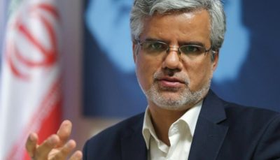 افشاگری محمود صادقی علیه صداوسیما