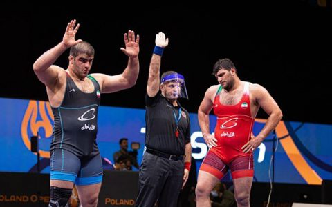 المپیک توکیو، رقبای ۲ فرنگی کار ایران مشخص شدند