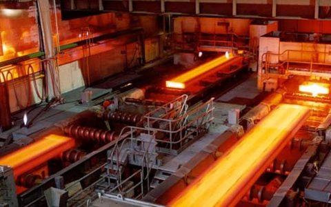 ایران دومین تولید کننده آهن اسفنجی جهان