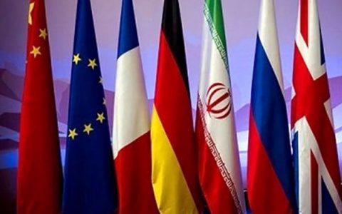 ایران دولت جدید، مذاکرات وین