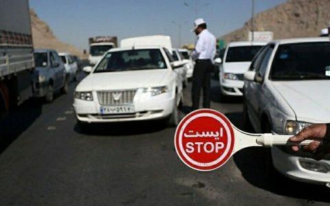 بازار داغ خودروهای اجارهای برای دور زدن حریم محدودیت کرونایی مازندران
