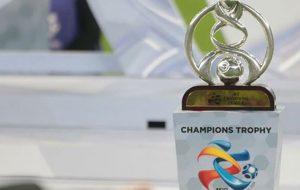 برگزاری مراحل حذفی و فینال لیگ قهرمانان آسیا در عربستان