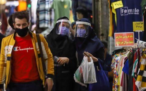 بعید نیست کرونای لامبدا هم به ایران برسد