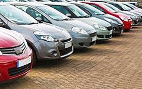بلاتکلیفی ۲۲۴۹ خودرو در گمرک/ ۱۸۲ دستگاه آمریکایی و بالای ۲۵۰۰ سیسی