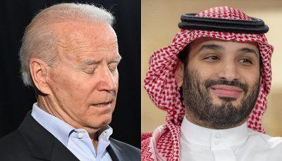 نشانههایی از تنش میان بایدن و بن سلمان/ در آینده نزدیک چه بر سر روابط آمریکا و عربستان خواهد آمد؟
