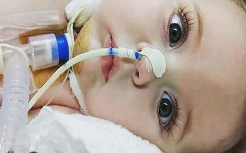 بیماری که با ریه های کودکان سر جنگ دارد