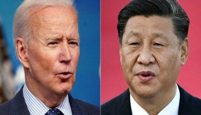 تحریم های پکن علیه واشنگتن؛ کاخ سفید واکنش نشان داد