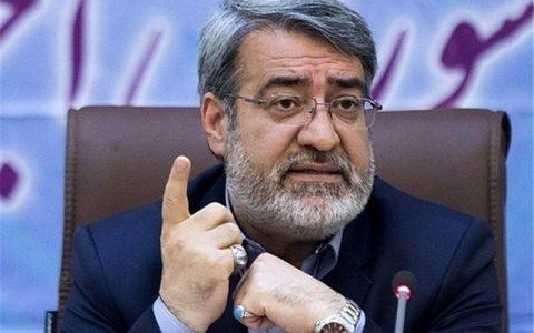 تعطیلی 3 روزه تهران و کرج در صورت موافقت ستاد مقابله با کرونا
