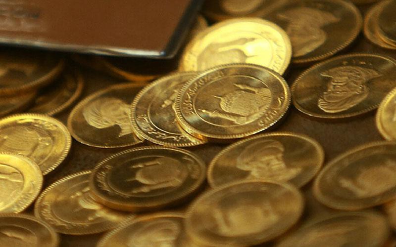 تغییر قیمت سکه در اولین روز هفته؛ سکه ۱۰ میلیون و ۷۸۰ هزار تومان است