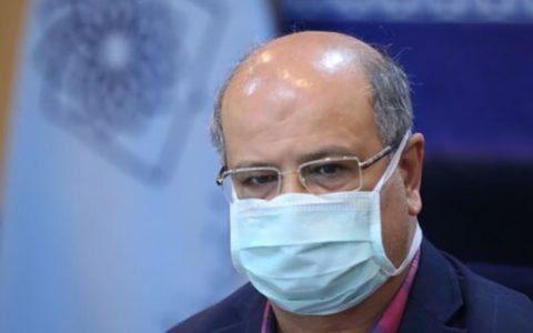 «تهران» با کرونای هندی در پیک پنجم قرار دارد