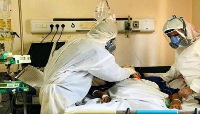 تهران در یک قدمی برپایی بیمارستانهای صحرایی