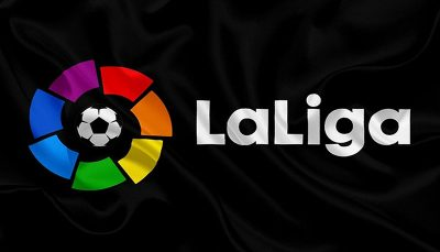 توپ جدید رقابتهای فوتبال لالیگا رونمایی شد/ عکس