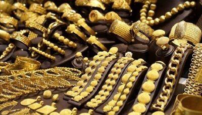 جدیدترین نرخ طلا و سکه در ۳۱ تیر ۱۴۰۰