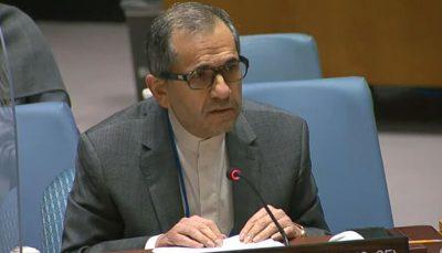 حمایت قاطع ایران از ملت و دولت کوبا