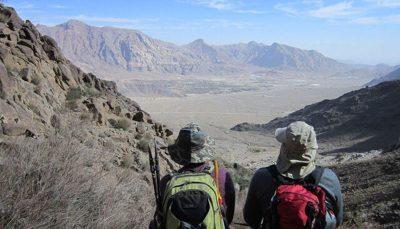 حمله گروهی به زوج کوهنورد یزدی در روز روشن
