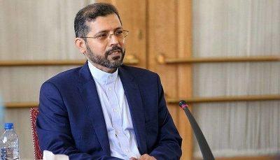 واکنش وزارت خارجه به اتهام آمریکا درباره ربایش مسیح علی نژاد