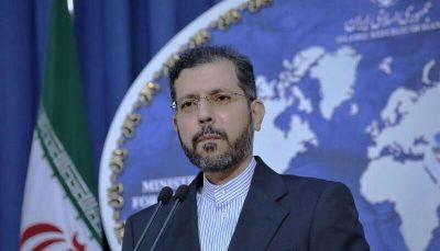 خطیبزاده: احیای برجام به دلیل رویکرد آمریکا با تاخیر روبرو شد