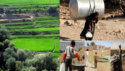 خوزستان چه بود؟ خوزستان چه شد؟ مروری بر اطلاعات دو مقاله علمی دهه 40 در مورد خوزستان