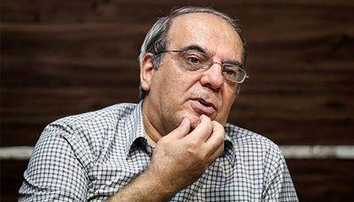 درخواست توییتری عباس عبدی از رئیس قوه قضائیه