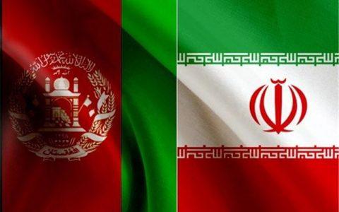 درخواست کابل از تهران برای بازگرداندن نیروهای مرزبانی