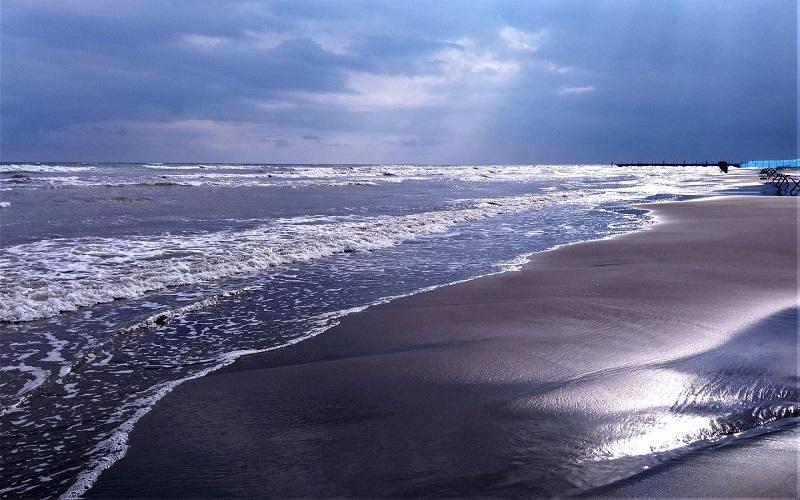 موافقت وزارت نیرو برای شیرینسازی آب دریای خزر